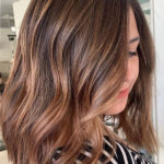Warm Balayage Hair Color Shades to Show Off in 2021