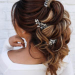 Wedding Ponytail Hairstyles for Women to Try Nowadays