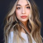 Adorable Blonde Balayage Long Hairstyles to Show Off in 2021