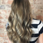 Ashy Balayage Hair Colors and Hairstyles for Women in 2020