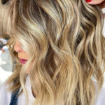 Fresh Golden Blonde Hair Colors and Hairstyles for 2020