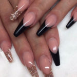 Gorgeous Long Nail Designs and Images to Follow in 2020