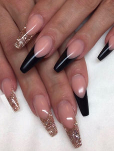 Gorgeous Long Nail Designs and Images to Follow in 2021