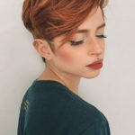 Modern Pixie Haircuts for Short Hair to Show Off in 2021
