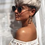 Most Beautiful Pixie Haircuts to Show Off in Year 2020