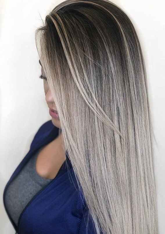 Perfect Ash Blonde Hair Colors You Must Follow in 2020