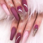 Awesome Christmas Nail Arts and Images to Show Off in 2020