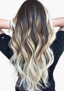 Awesome Long Hairstyles and Hair Colors for Women in 2021