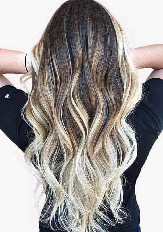 Awesome Long Hairstyles and Hair Colors for Women in 2020