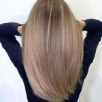 Elegant Long Straight Balayage Hairstyles to Wear in 2020