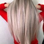 Modern Balayage Hair Colors for Long Sleek Hair Styles for 2020