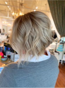Short Textured Sassy Bob Haircuts to Show Off in 2020