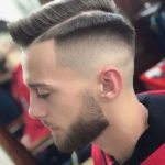 Side Parted Men Haircuts for Short Hair You Must Wear in 2021