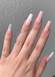 Simple Cute Nails Deigns to Create Nowadays