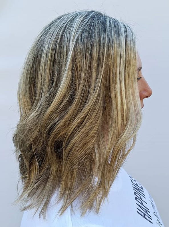 Unique Balayage Highlights for Ladies to Show Off in Year 2020