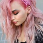 Updated Pink Hair Colors and Hairstyles for Women to Show Off in 2020