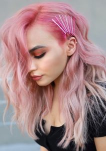 Updated Pink Hair Colors and Hairstyles for Women to Show Off in 2021