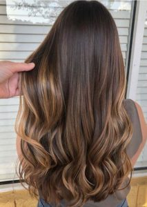 Beautiful Balayage Ombre Hair Colors to Sport Nowadays