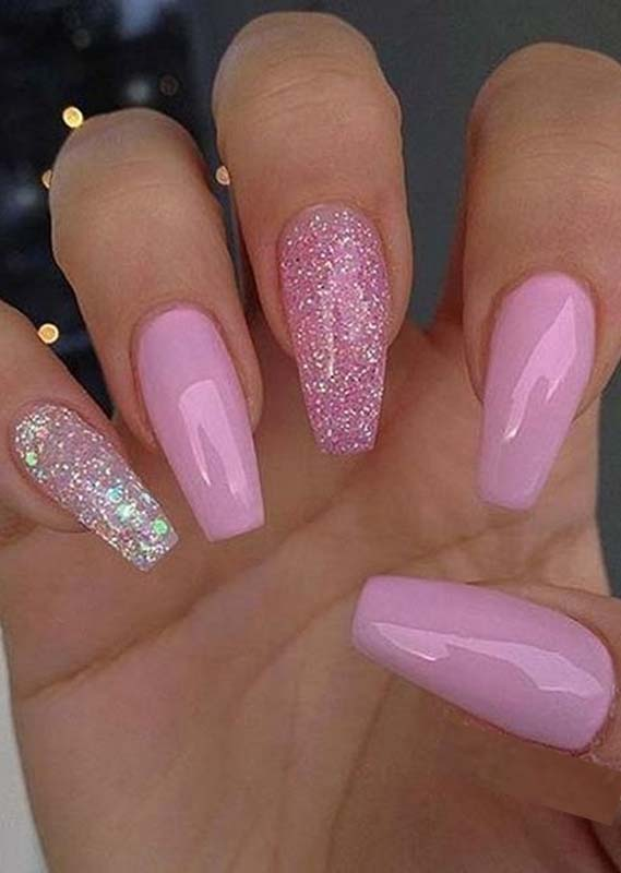 Beautiful Nails Designs for Women to Sport in Year 2020