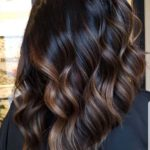 Modern Brunette Balayage Hair Colors to Show Off in 2021