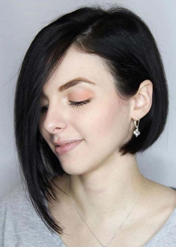 Perfect Bob Haircuts and Hairstyles Trends to Show Off in 2020