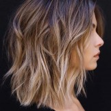15 Awesome Balayage Highlights 2018 with Rough Around Edges