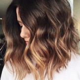 22 Best Balayage Ombre Hair Color Styles for 2021