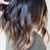 31 Unique Balayage Ombre Highlights 2018 for Women