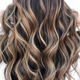 32 Awesome Brunette Balayage Highlights To Sport in 2021