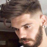 15 Coolest Short Haircuts for Men 2018