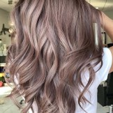34 Flawless Summer Hair Color Trends for Women 2018