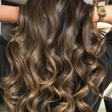 35 Amazing Milk Chocolate Caramel Cream Hairstyles & Hair Colors 2018