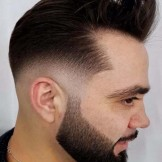 15 Natural Short Black Haircuts for Men 2018