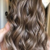 44 Perfect Blends of Balayage Highlights for 2021