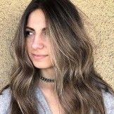 55 Adorable Sun Kissed Balayage Highlights for 2021