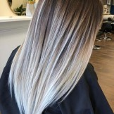 62 Amazing Contrasts of Balayage Hair Colors for 2021