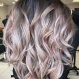 60 Flattering Balayage Caramel Hair Color Styles for 2021