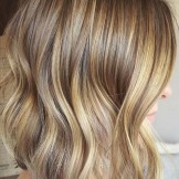 45 Best Brown Blonde Balayage Highlights for 2021