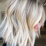 45 Dimensional Blonde Highlights to Wear in 2021