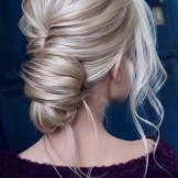 30 Fantastic Ideas Of Twisted Wedding Updos in 2021
