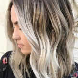 36 Best Foilyage Blonde Balayage Hair Color Ideas for 2021