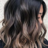 22 Gradient Blends of Lob Styles for Women 2018