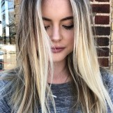 32 Unique Nordic Blonde Hair Color Trends for 2021
