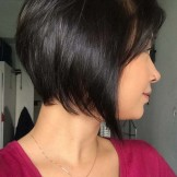 55 Best Short Black Haircuts for Women 2018