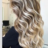 36 Soft Long Curls with Hottest Hair Colors for 2021