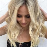 30 Stunning Blonde Hair Color Shades for 2021