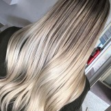 22 Stunning Hair Color Blends for Long Sleek Hairstyles 2018