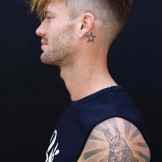 55 Coolest Undercut Short Hair Ideas for Men 2018