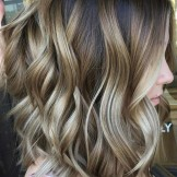 40 Bright Bronde Hair Color Ideas for Women 2018