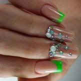 32 Different Nail Art Designs & Images for Women 2018
